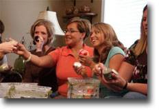 hostess scentsy party
